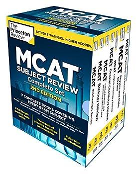 princeton review mcat 2018