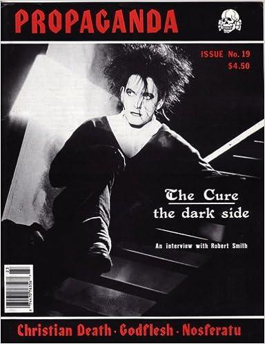 Propaganda Gothic Magazine