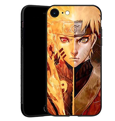 Coque iPhone 6s Naruto