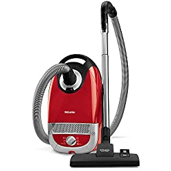 Miele Complete C2 Hard Floor Canister Vacuum Cleaner for small house