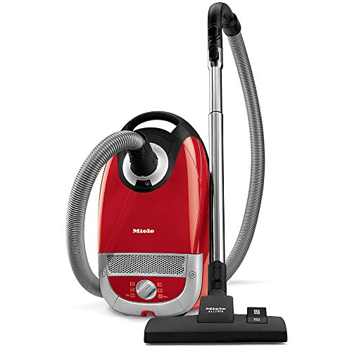 Miele Complete C2 Hard Floor Canister Vacuum...