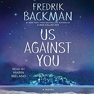 Us Against You Titelbild