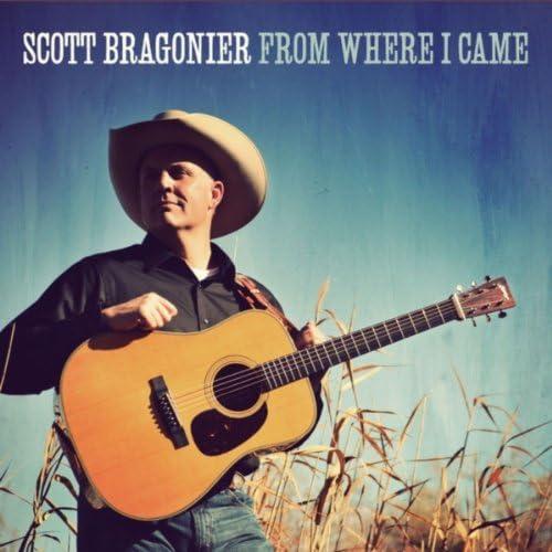 Scott Bragonier