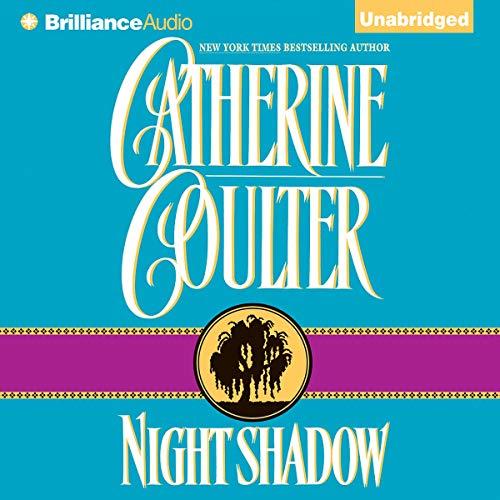 Night Shadow: Night Trilogy, Book 2