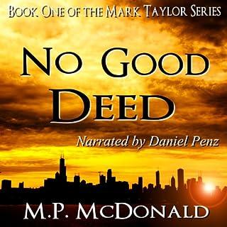 No Good Deed cover art