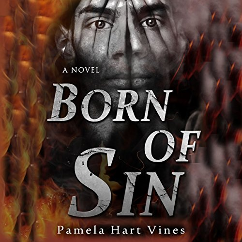 Born of Sin audiobook cover art