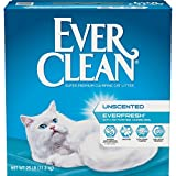 Ever Clean Ever Fresh Litter with Activated Charcoal ,...