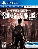 The Walking Dead: Saints & Sinners - The Complete...