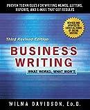 Business Writings