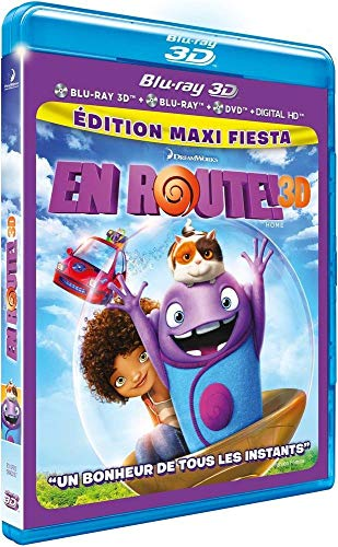En route ! [Blu-ray]