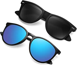 Best polarized sunglasses mirrored Reviews