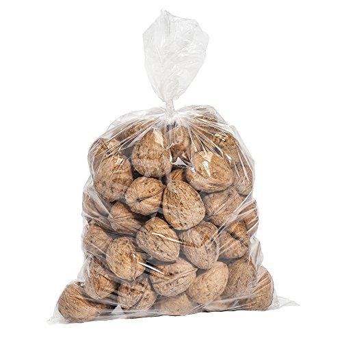 Boomers Gourmet - Walnüsse 34mm+ mit Schale, Premium Qualität aus Chile | Neue Ernte 2020 - 1 kg - 1000 g