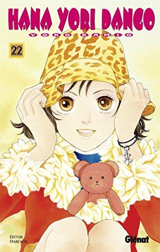 Hana Yori Dango - Tome 22