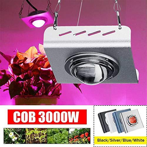 4000K COB LED Grow Light Full Spectrum 380-800Nm 144 LED kweeklampen Voor Indoor Outdoor Hydroponic Groei Lamp