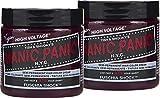 Manic Panic Fuschia Shock Hair Dye Classic 2PK