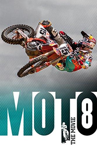 Moto 8: The Movie (OV) (4K UHD)