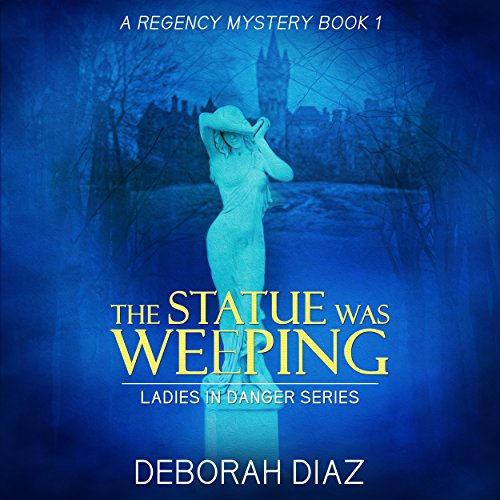The Statue Was Weeping cover art