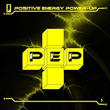 Positive Energy Power+Up #1