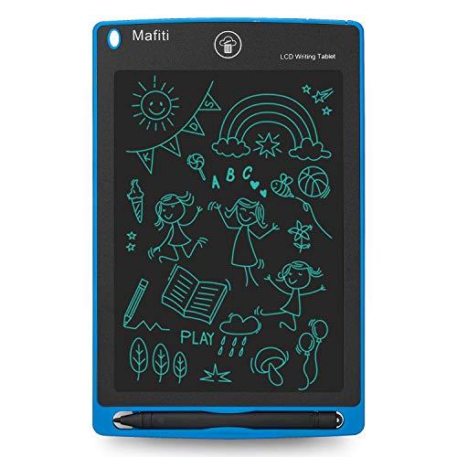 mafiti Tableta de Escritura LCD, Tableta de Dibujo para Libros Portátil Regalo para Niños/Niñas y Adultos Pizarra para Oficinas (8.5...