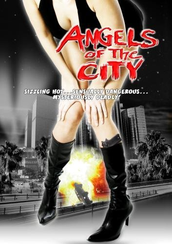 Angels of the City by Kelly Galindo