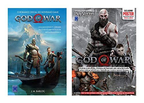 Coleção God Of War