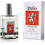 Palio Eau de Toilette for Men by Lorenzo Siena Fragrances, Mens Cologne