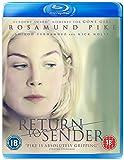 Return to Sender [Edizione: Regno Unito] [Blu-Ray] [Import]
