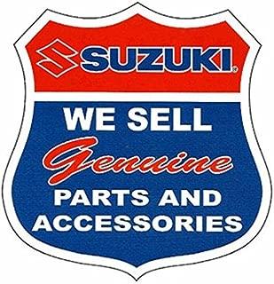 Suzuki Outboard (57630-90J00) Propeller Hardware Kit 4-Stroke 50AV, 60AV, 70A, 80A, 90A, 90, thru 140