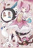 koushuiwa Póster E Impresiones Arte Lienzo Imagen Anime Puella Magi Madoka Magica Lienzo Pintura Pared Pintura Sin Marco 50X70Cm A3866