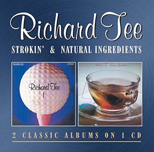 Strokin'/Natural Ingredients