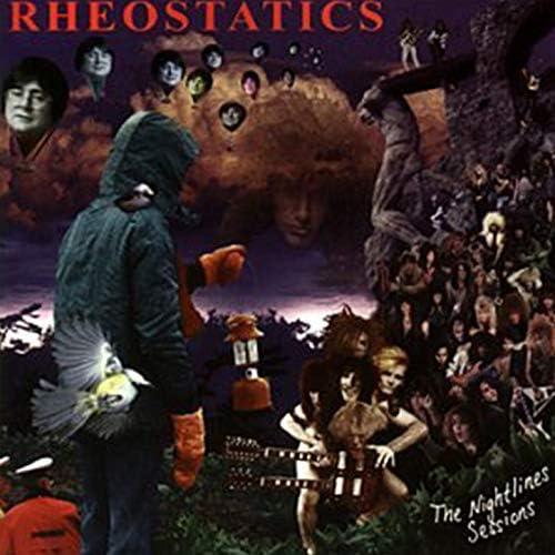 Rheostatics
