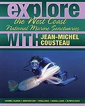واستكشف West Coast الوطنية البحرية sanctuaries مع جين ميشال كوستو (واستكشف الوطنية البحرية sanctuaries مع جين ميشال كوستو)