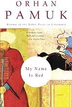 My Name Is Red (Vintage International)