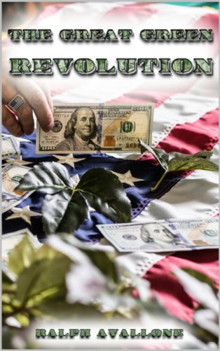 The Great Green Revolution (English Edition)