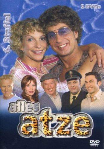 6. Staffel (2 DVDs)