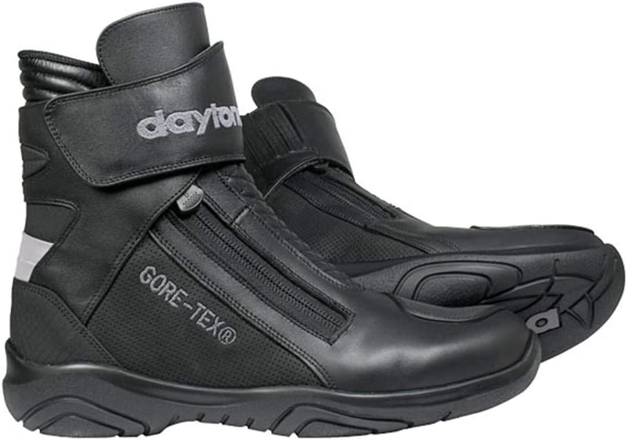 Daytona Arrow Sport Gtx Gore Tex Wasserdichte Motorradstiefel 43 Auto