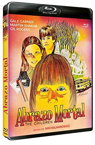 Abrazo Mortal BD 1980 The Children [Blu-ray]