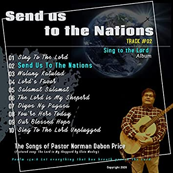 Send Us to the Nations