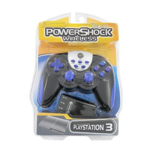 Competition PRO Schnurloser Powershock Controller Gamepad PC