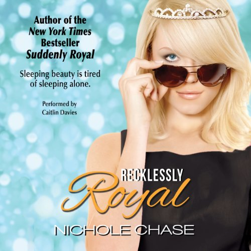 Recklessly Royal cover art