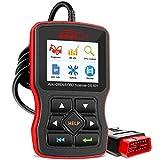 Best Car Code Readers - OBDScar OS601 OBD2 Scanner Universal Automotive Engine Fault Review