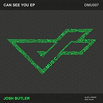 Can See You EP