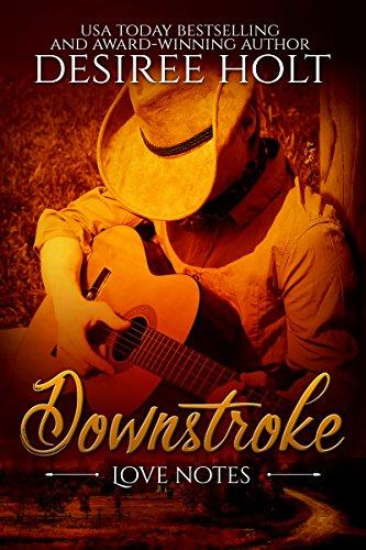 downstroke