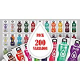 Bebidas Bolero Pack 200 Variados