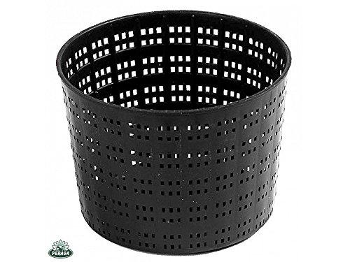 Verdemax 8965 Panier pour Plantes Aquatiques 14 x 10 cm