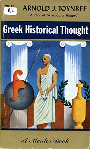 Greek Historical Thought
