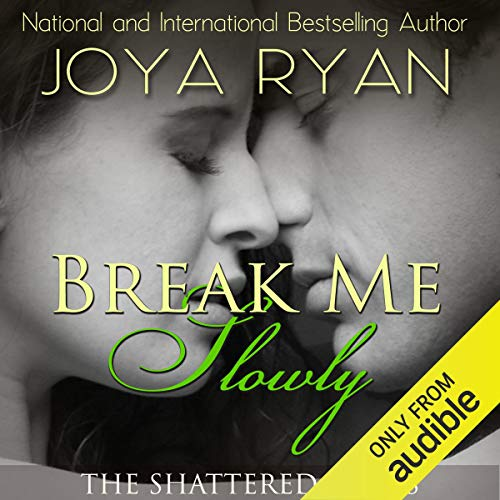 Couverture de Break Me Slowly