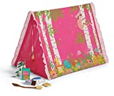American Girl WellieWishers Sweet Dreams Garden Tent