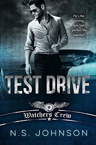 Test Drive (Watchers Crew Book 1) (English Edition)