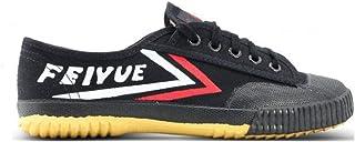 comprar comparacion Feiyue Clasica Artes Marciales Negro